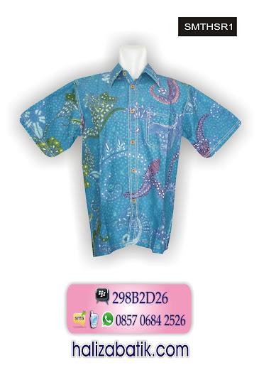grosir batik pekalongan, Baju Grosir, Baju Batik Modern, Model Batik