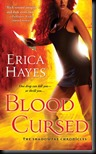 Blood Cursed  (The Shadowfae Chronicles #4)