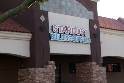 Home Improvement Store «Stardust Building Supplies», reviews and photos, 3901 E Thunderbird Rd, Phoenix, AZ 85032, USA