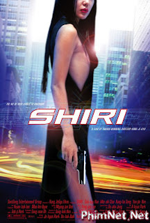 Xem Phim Chiến Dịch Shiri   Shiri