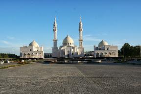 Džamija u Bolgaru, Republika Tatarstan
