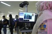 Bandara SIM Tingkatkan Pencegahan Virus Corona