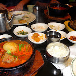 korean after party food in San Francisco in San Francisco, California, United States