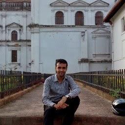 Prathamesh Kulkarni Photo 14