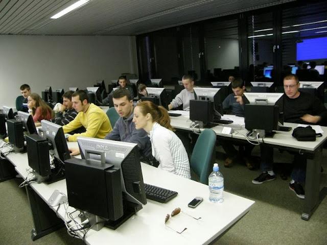 DAAD projekat PFV i DHBW Ravensburg - mart 2012 - P3200142.JPG