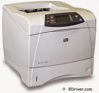 get driver HP LaserJet 4240 Printer