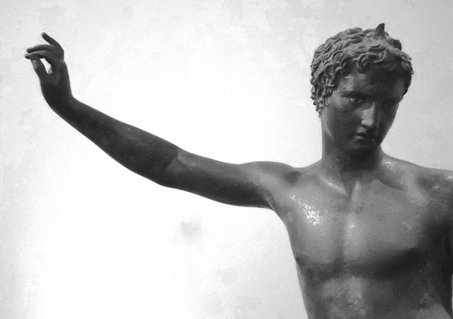 Josh Garrick - Beauty That Never Fades