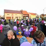 2014-12-12 Vypouštění balónků Ježíškovi