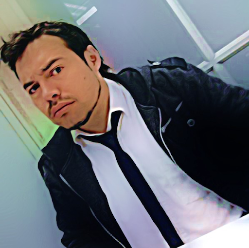 Alvaro Mancilla