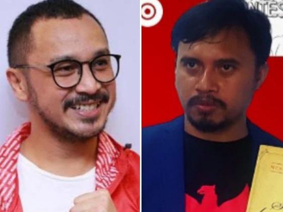 Tanggapi Giring di Podcast Deddy Corbuzier, Ketua Relawan Bala Anies: Andai Giring Masih Penyanyi, Dia Juga Akan Diuntungkan Formula E