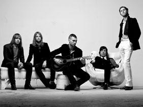 Maroon 5 | sejarah | Berita | musik | musisi