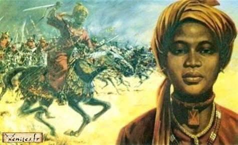A Rainha Feiticeira: Sarraounia Mangou