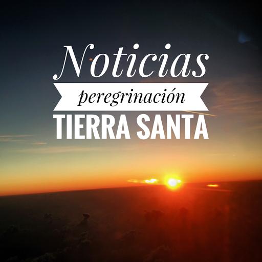 En Tierra Santa