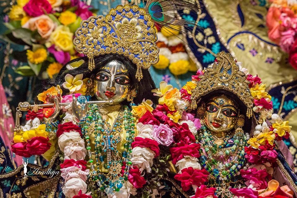 ISKCON Mayapur Deity Darshan 02 Feb 2016 (19)