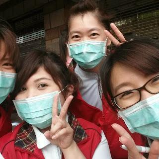 20140414 安新天使團之媽祖出巡