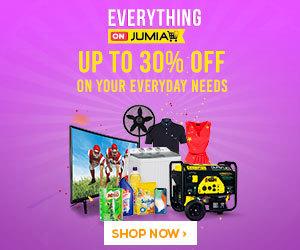 Shop Now on Jumia.com