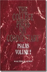 Psalms volume 2