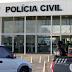 Polícia Civil prende segundo suspeito de homicídio cometido na Praça dos Três Poderes em João Pessoa