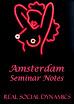 Amsterdam Seminar Notes