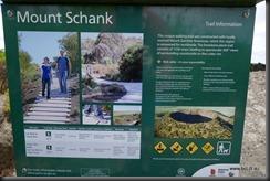 Mt Schank Volcano