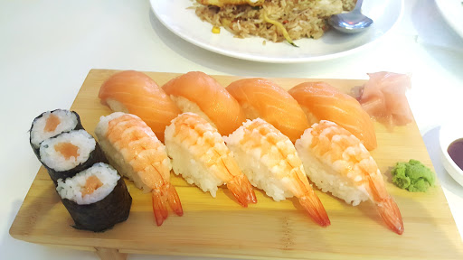 Haru Sushi Bar, Annenstraße 20, 8020 Graz, Österreich, Sushi Restaurant, state Steiermark