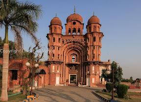 Gurdwara Rori Sahib, Gujranwalla