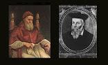 San Malaquias Y Nostradamus