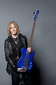 Tom Hamilton Net Worth, Income, Salary, Earnings, Biography, How much money make?