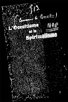L'Occultisme et le Spiritualisme (1902,in French)