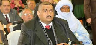 Baha Eddine Tliba se verrait déjà à la tête de l'APN