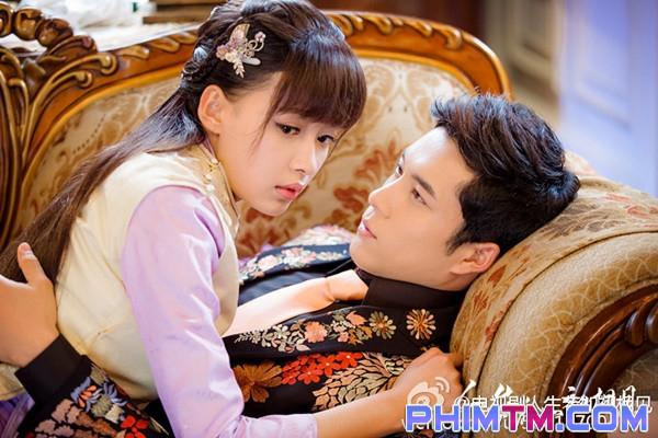 """Nghỉ hè rồi, chuẩn bị """"bung lụa"""" với 5 web drama Hoa Ngữ cực hay! - Ảnh 18."""