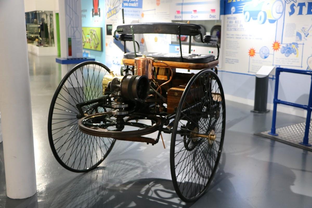 The British Motor Museum 0558.JPG