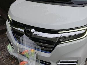 ステップワゴンスパーダ RP5 HYBRID G-EXのカスタム事例画像 リオンさんの2019年05月12日17:44の投稿