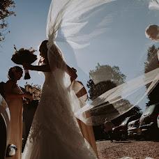 Vestuvių fotografas Michele Morea (michelemorea). Nuotrauka 08.01.2019