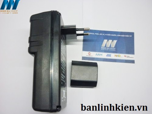 Sạc Pin NiBC-Powerline