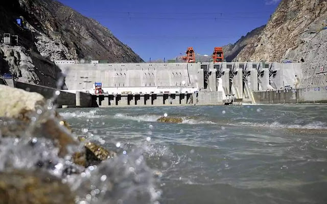 Opinion | China's Hydro Hegemony Is Overstated, India Needs A Plan