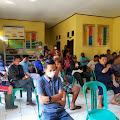Petani Gruduk Kantor Desa Tenjojaya Gegara PT Bogorindo Tebang Pohon Karet Tanpa Izin Kejaksaan