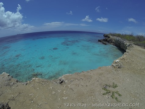 Washington-Slagbaai National Park - Bonaire