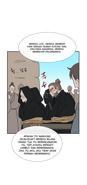 The Scholar's Reincarnation Chapter 70