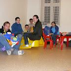 Mládeže za rok 2010