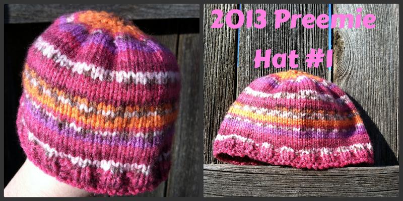 2013 Preemie Hat 1