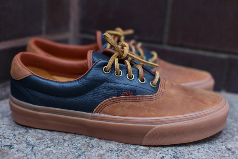ronnie fieg shoes