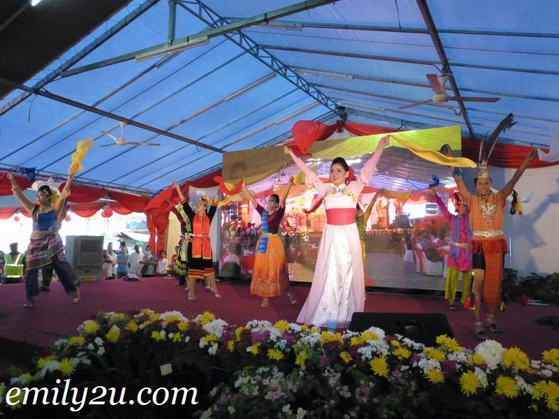 2012 Perak CNY Open House