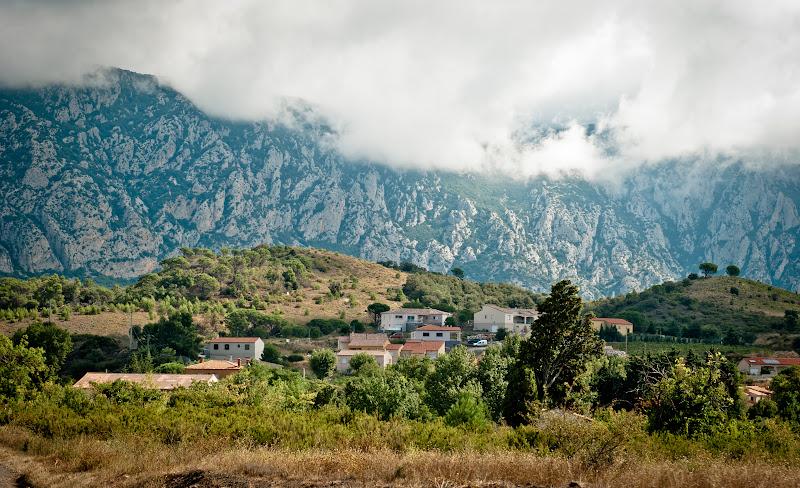 Francja 2015 -- cz. VIII., kolej górska..