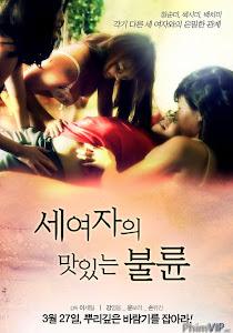 Chuyện Tình - 3 Womans Sex poster