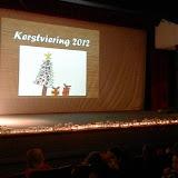 Kerstviering (12/12)