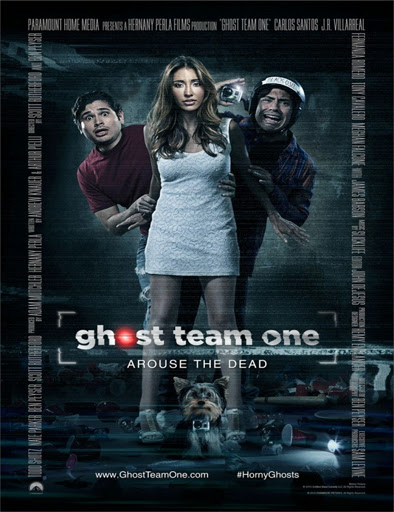 Ghost Team One (2013)