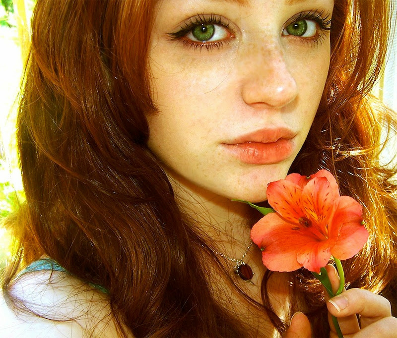 Beautiful Redheads 14
