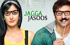 upcoming movies in 2017, upcoming movies in 2018,Katrina Kaif and Ranbir Kapoor First Look in Upcoming bollywood Movie Jagga Jasoos poster