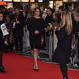 OIC - ENTSIMAGES.COM - Ariane Labed   at the  BFI London Film Festival Dare Gala premiere of The Lobster in London 13th October 2015  Photo Mobis Photos/OIC 0203 174 1069